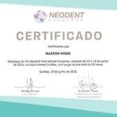 4º Neodent Internacional Congress